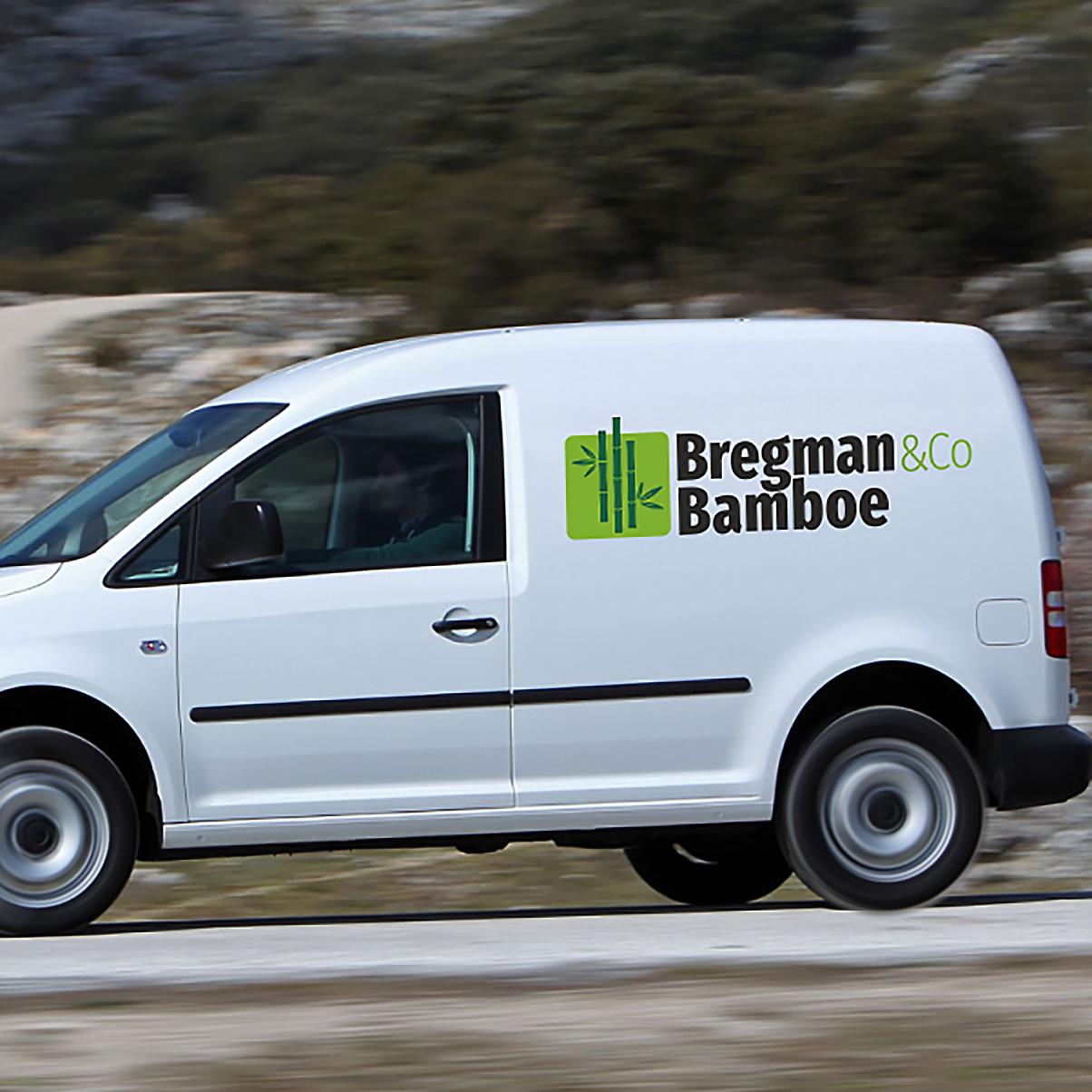 Bregman & Co Bamboe
